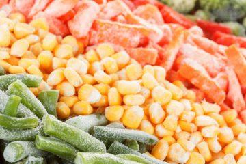 Bisnis Frozen Foods