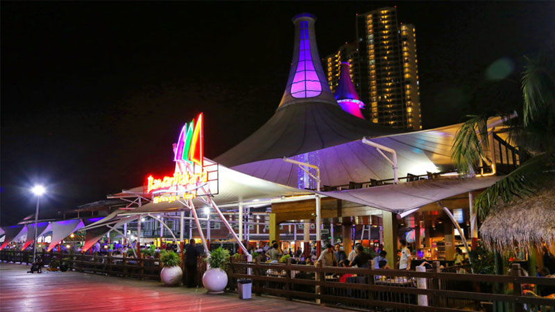 Bandar-Djakarta